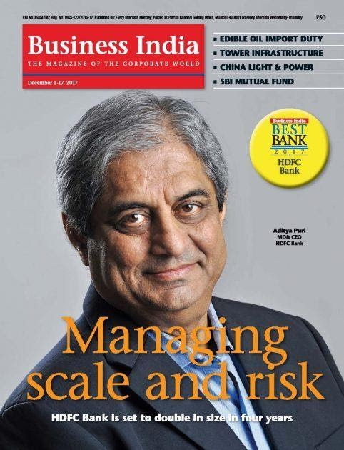 Business India Magazine