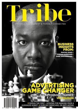 Tribe Business Magazine