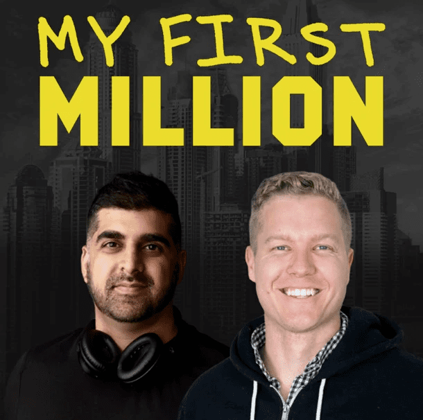 My First Million Podcast