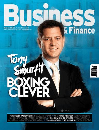 Business & Finance Magazine