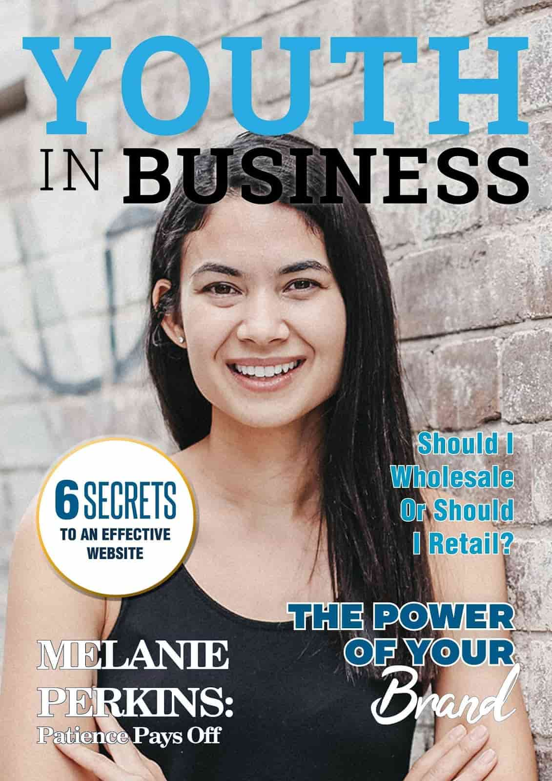 Youth in Business Magazine