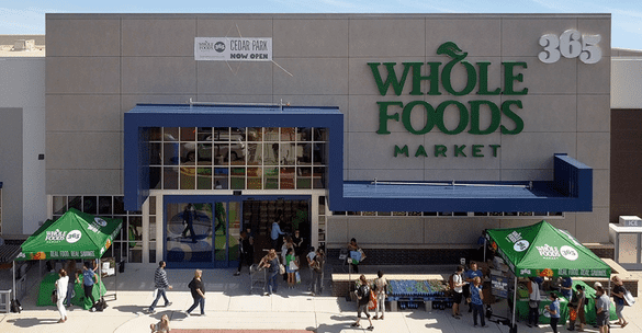 Whole Foods 365 Market