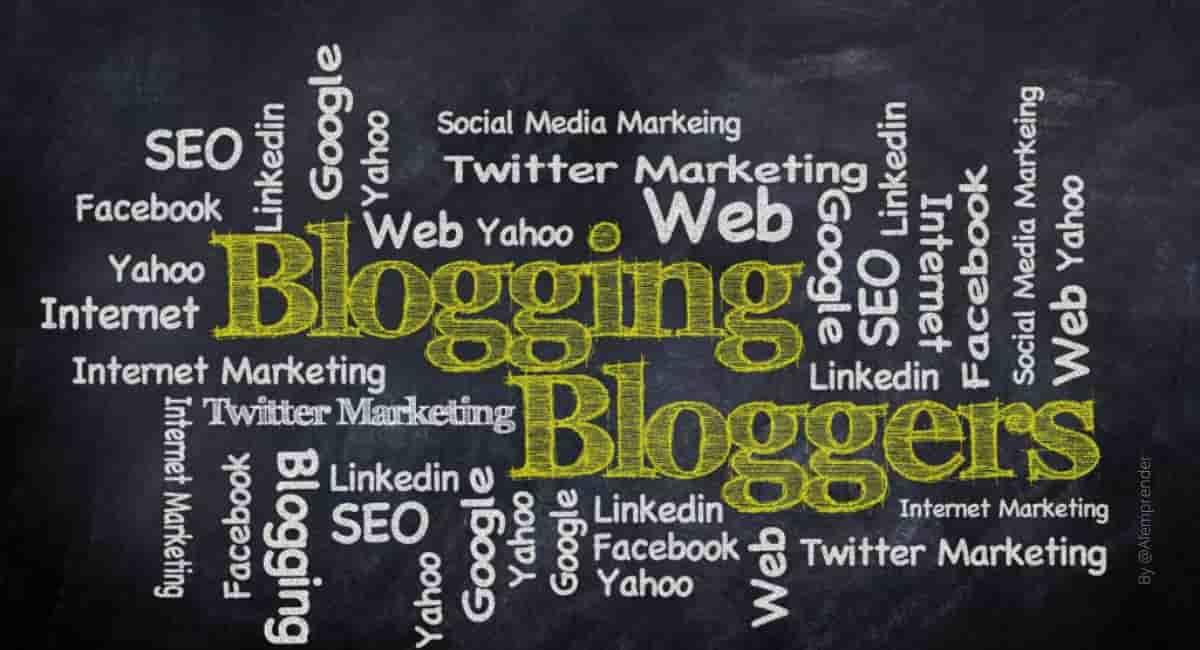 Blogging About Tech