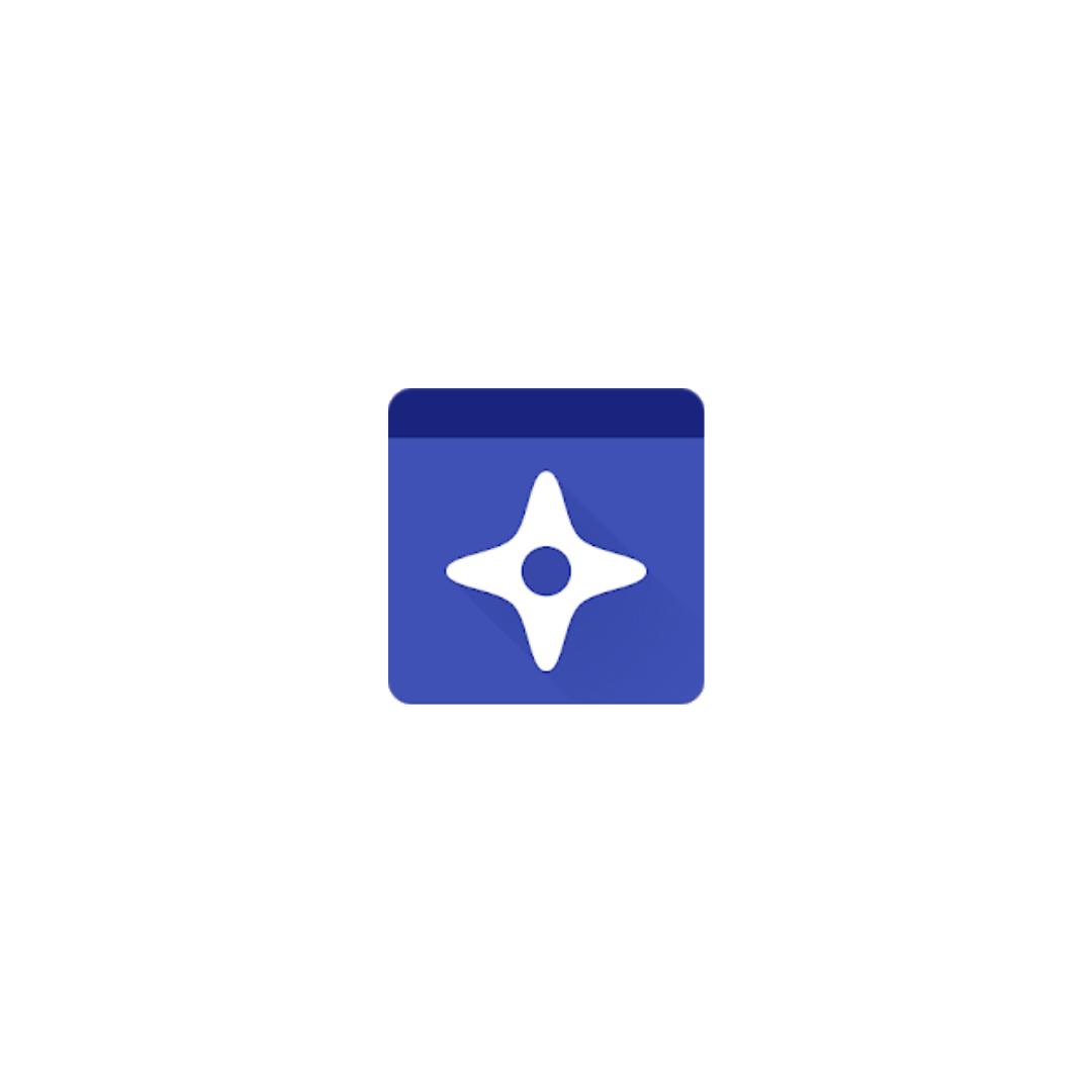 Google Blog Compass