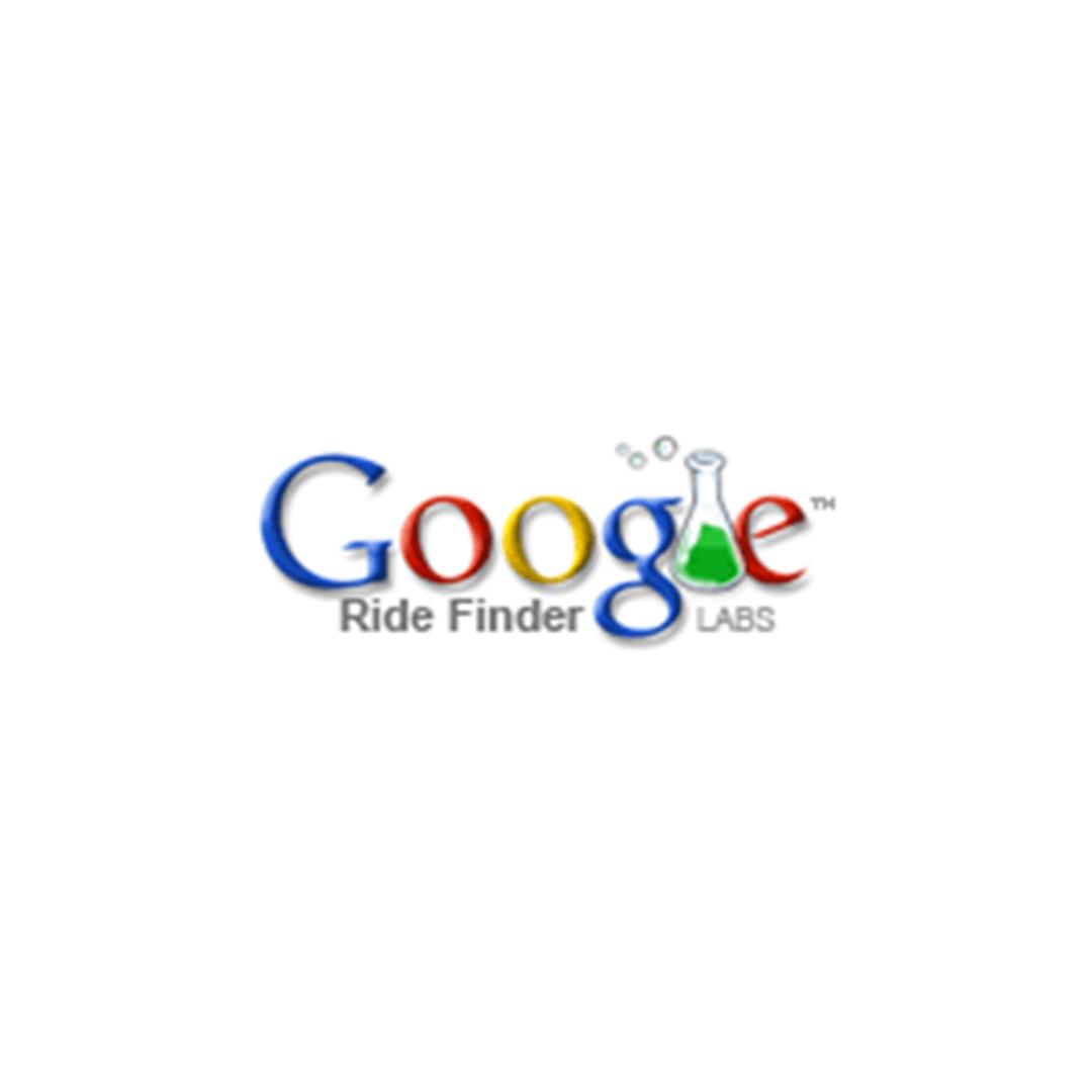 Google Ride Finder