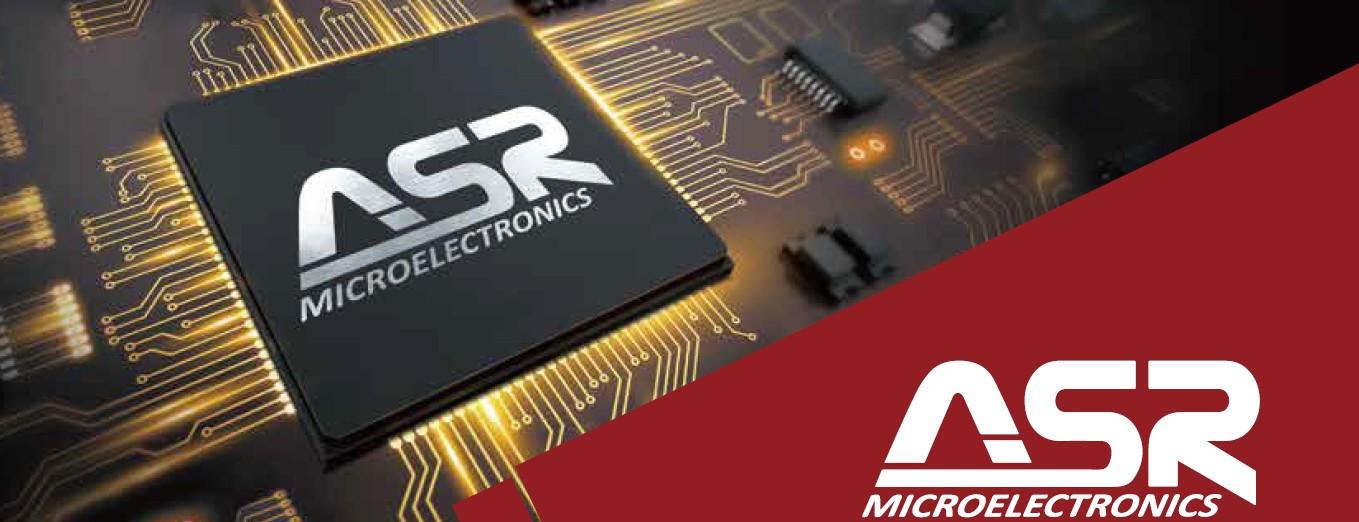 ASR Microelectronics