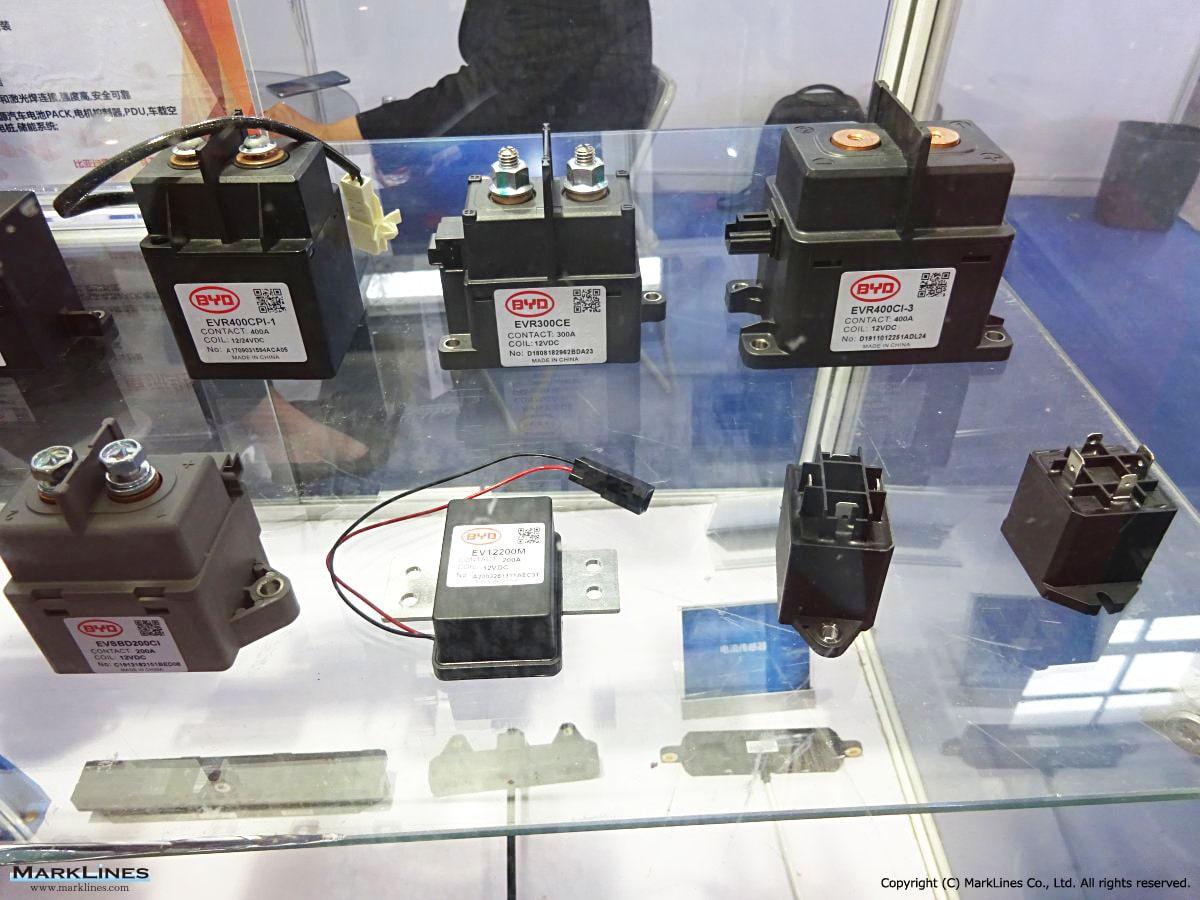 BYD Semiconductor