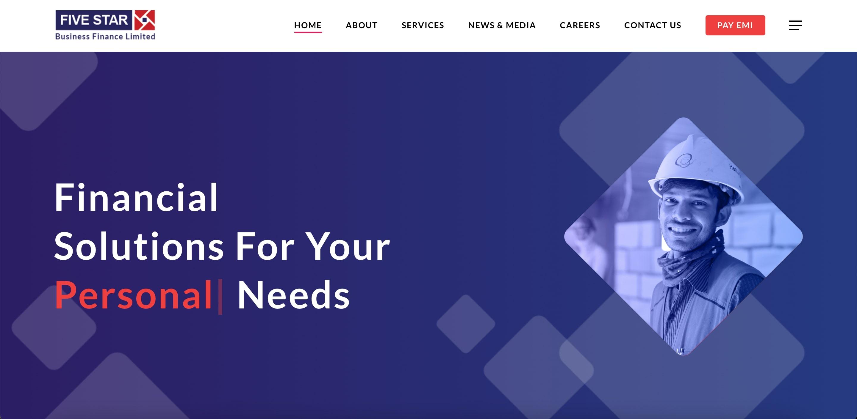 Five Star Business Finance