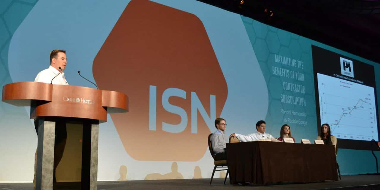 ISN Software
