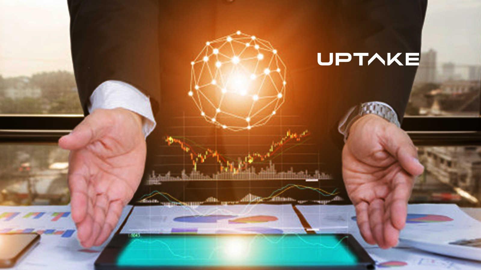 Uptake Technologies