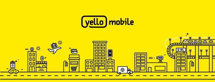 Yello Mobile