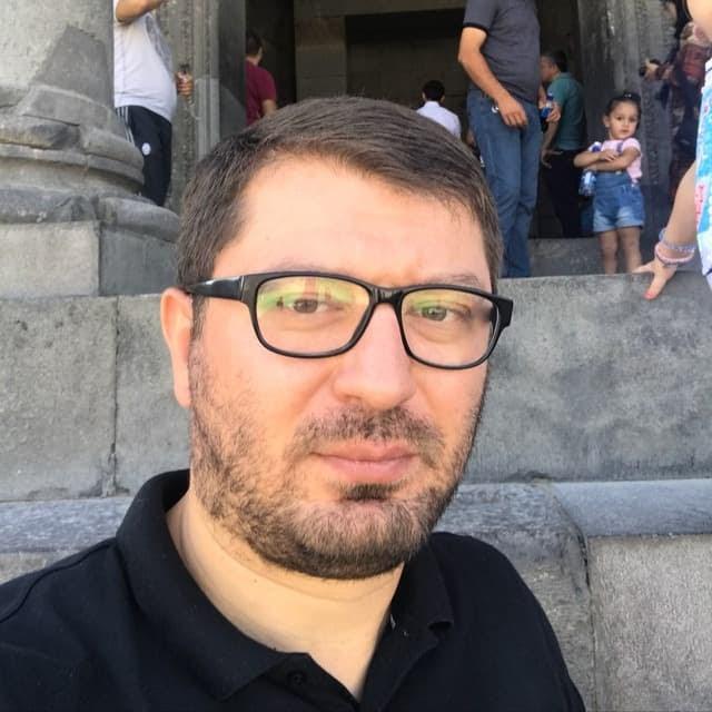 Garik Avetisyan