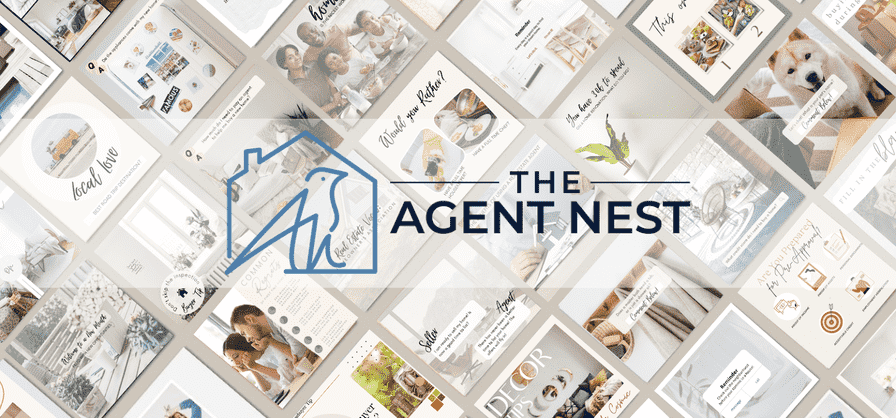 The Agent Nest Work Examples