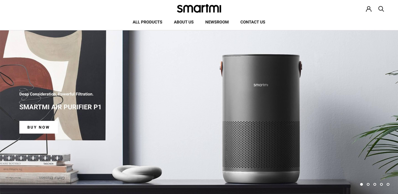 SmartMi International Limited