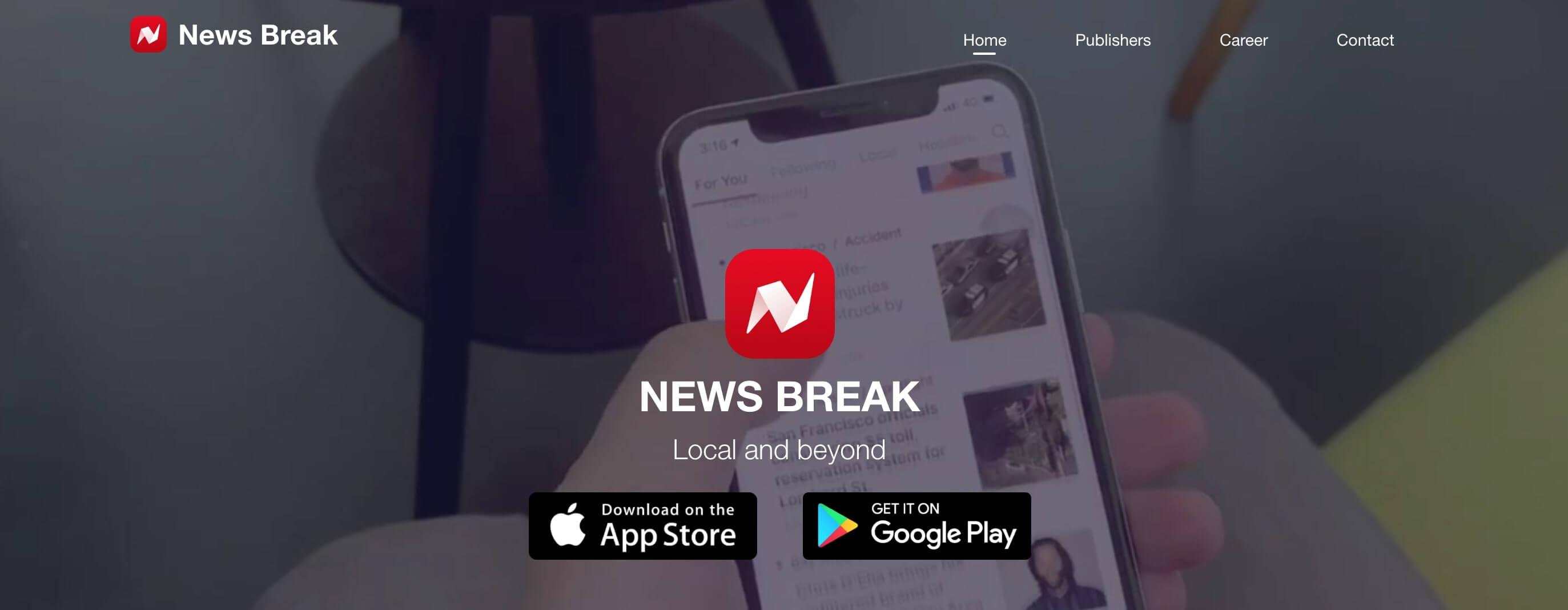 News Break