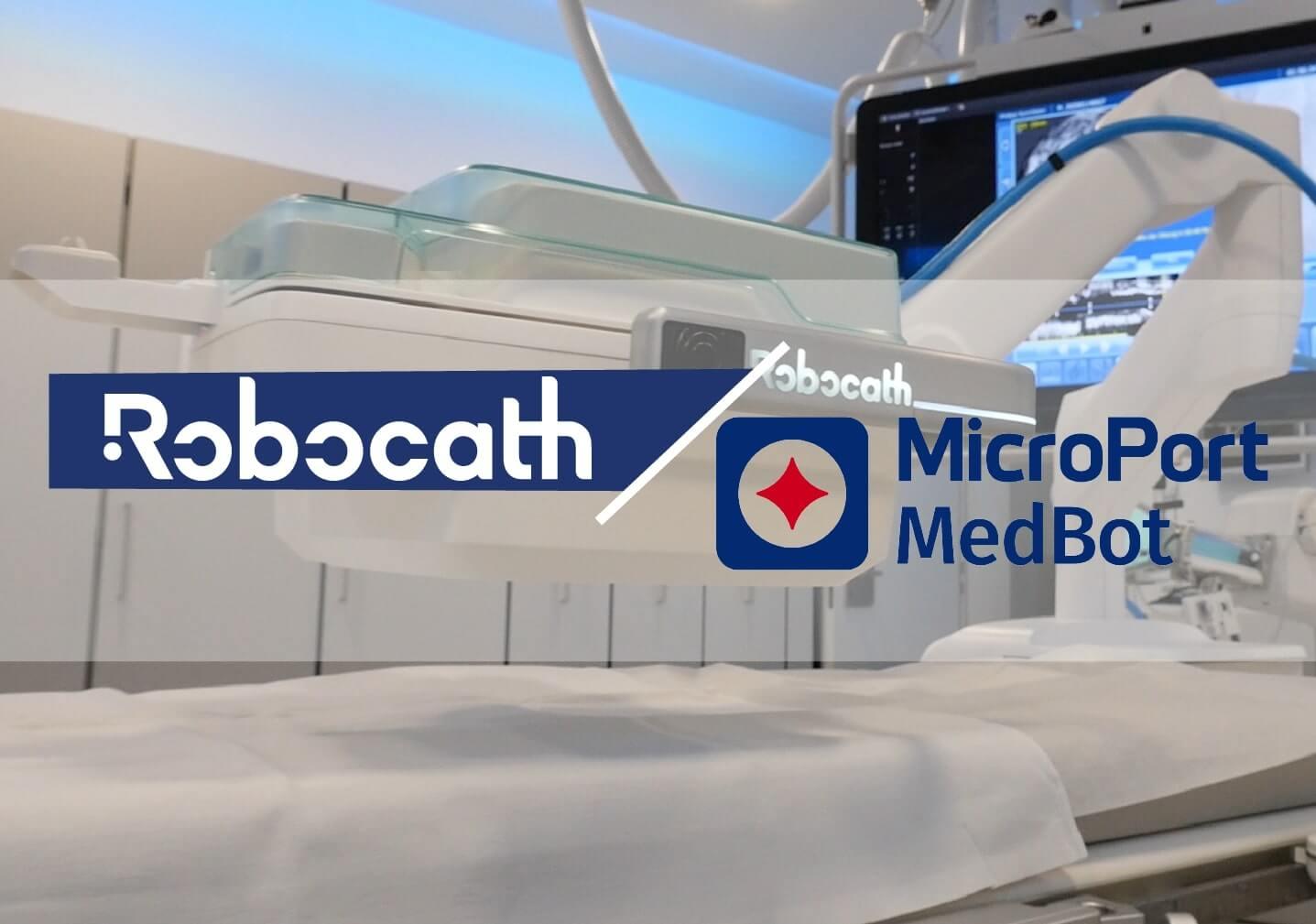 MicroPort Medbot