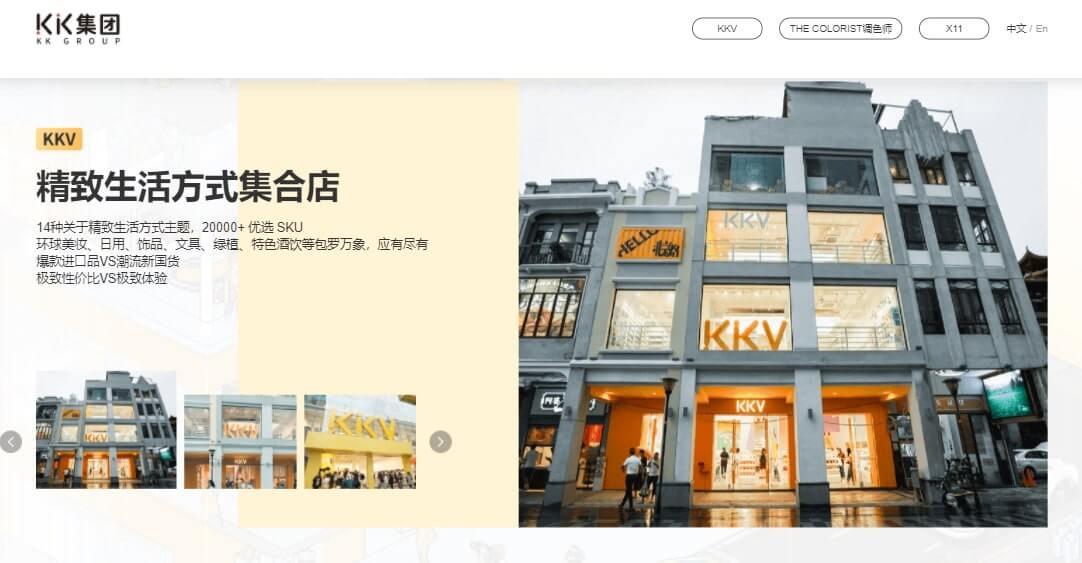 KK Group