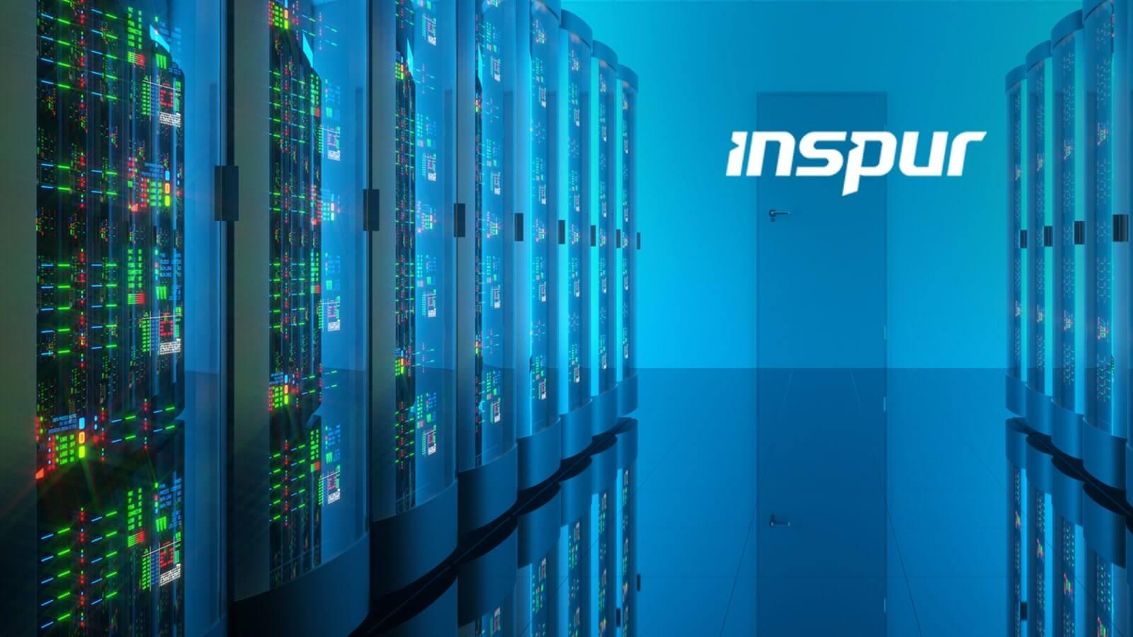 Inspur Cloud