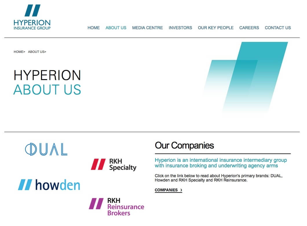 Hyperion Insurance Group