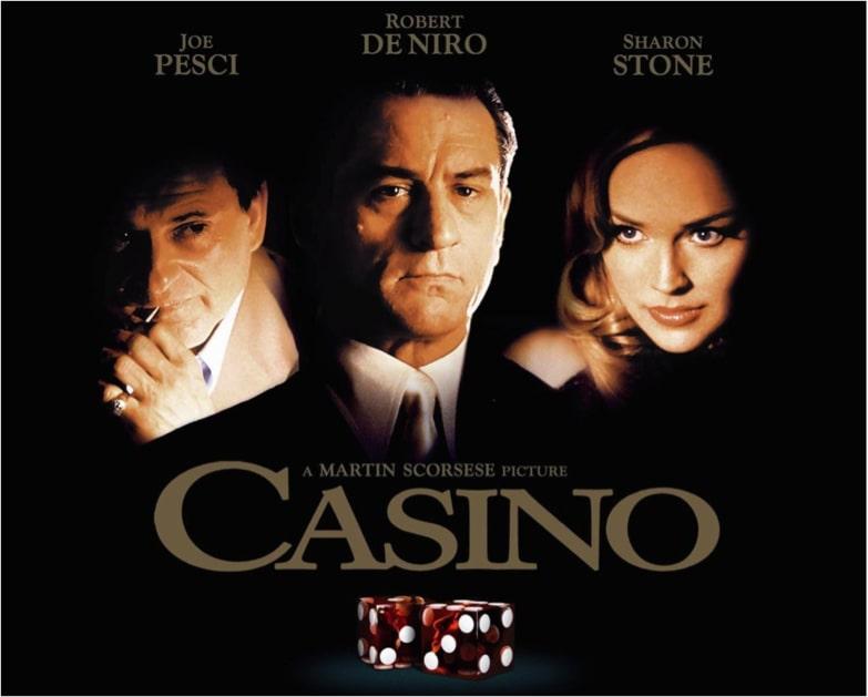 Entrepreneur movies #4: Casino