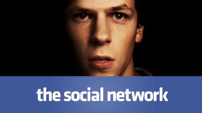 Entrepreneurship movies #5: The Social Network