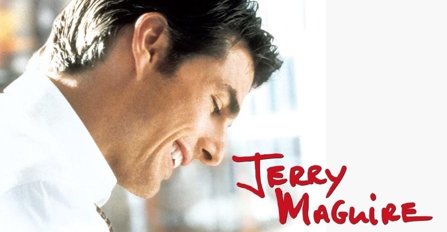 Entrepreneurship movies #11: Jerry Maguire