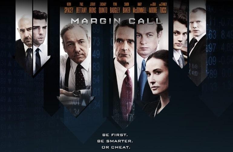 Entrepreneurship movies #17: Margin Call