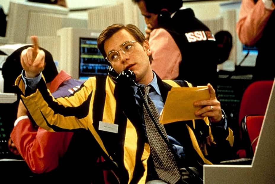 Best entrepreneur movies #30: Rogue Trader