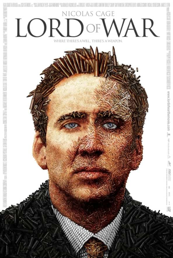 Business movies #31: Lord of War