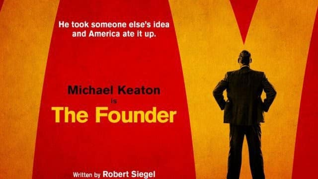 Best business movies #2: The Founder