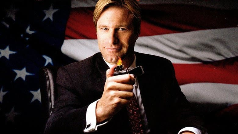Best entrepreneur movies #18: Thank You for Smoking