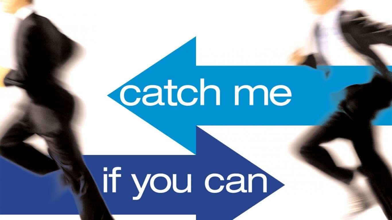 Best business movies #26: Catch me if you can