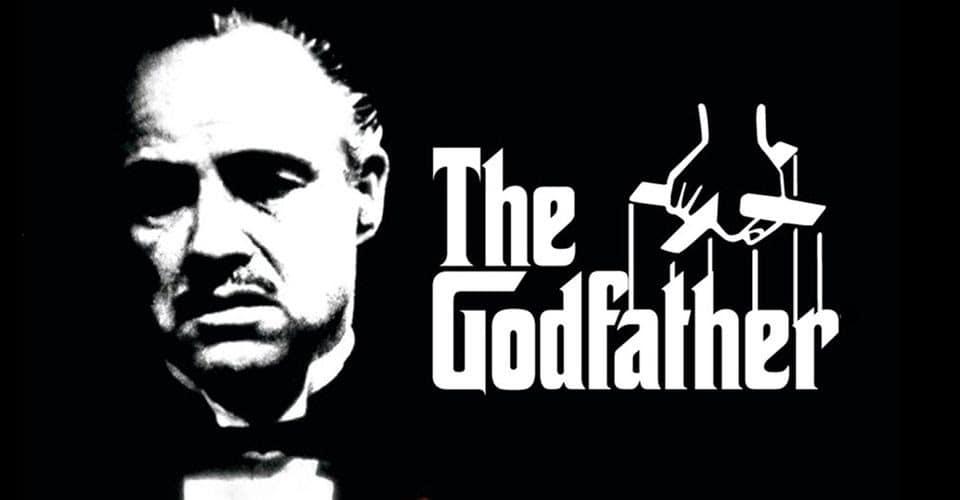 Entrepreneurship movies #29: The Godfather Trilogy