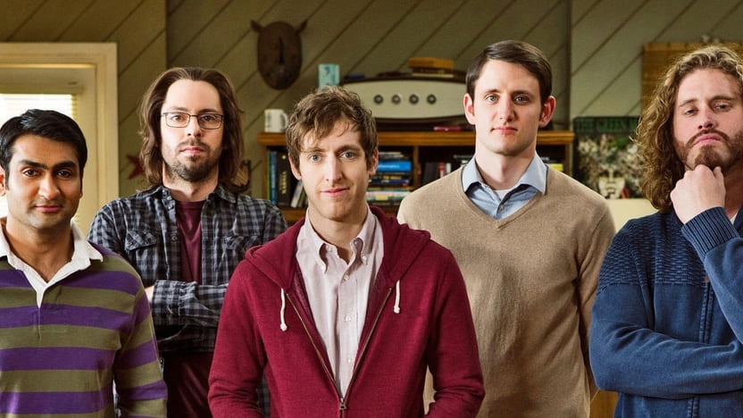 Show about business #3: Silicon Valley