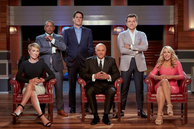 Entrepreneur TV show #13: Shark Tank