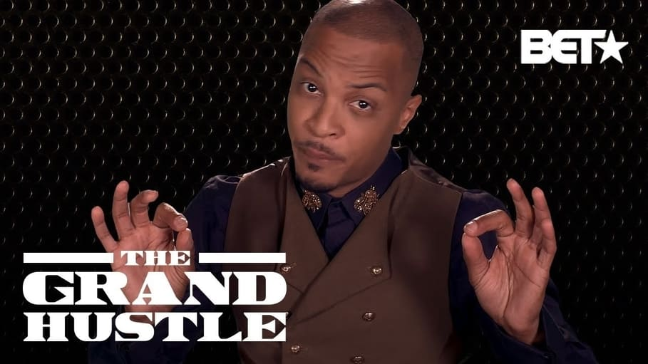 Show about business #19: The Grand Hustle