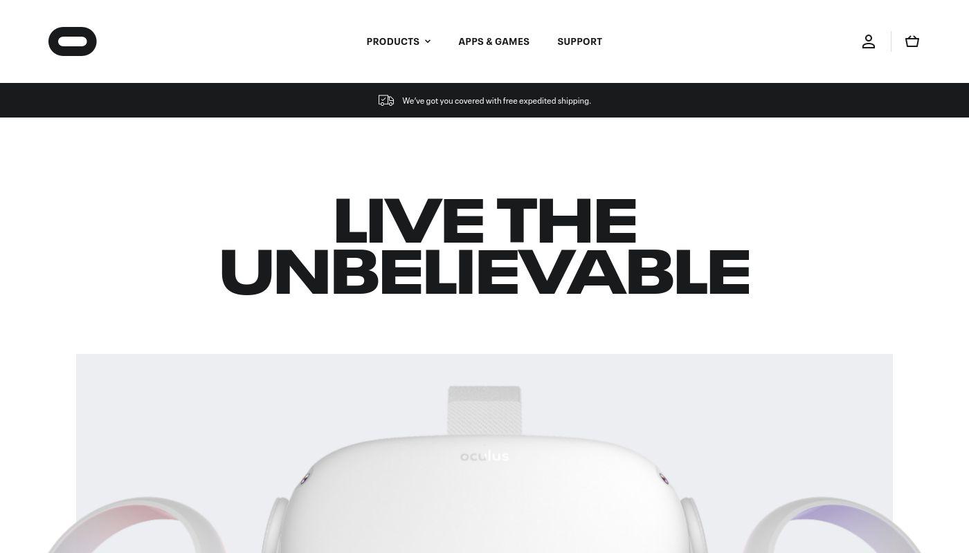 19) Oculus