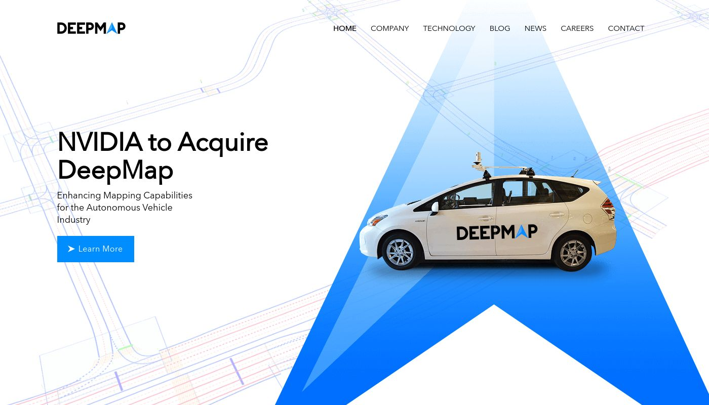 91) DeepMap