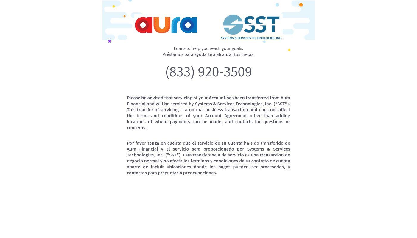 12) Aura Financial