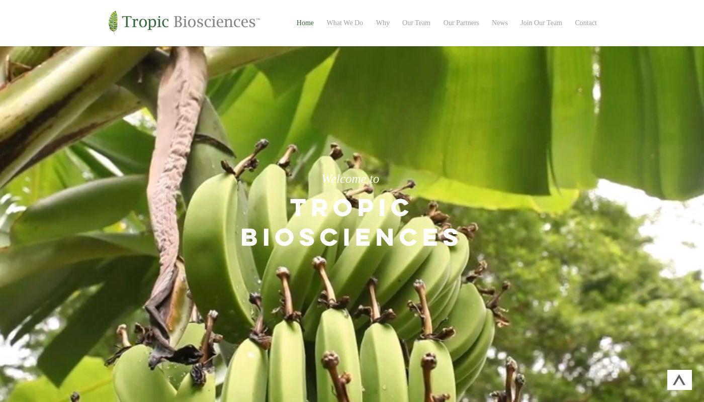240) Tropic Biosciences