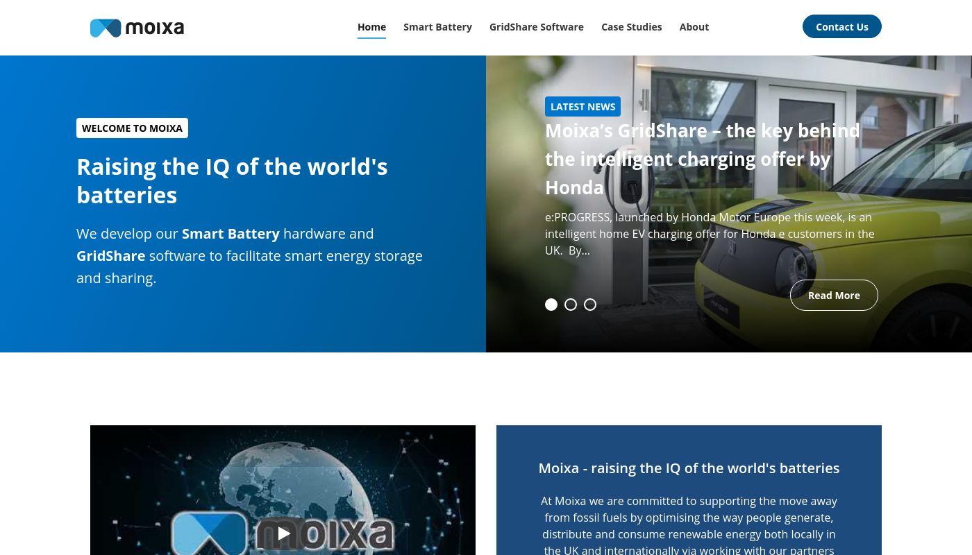 265) Moixa Energy Holdings
