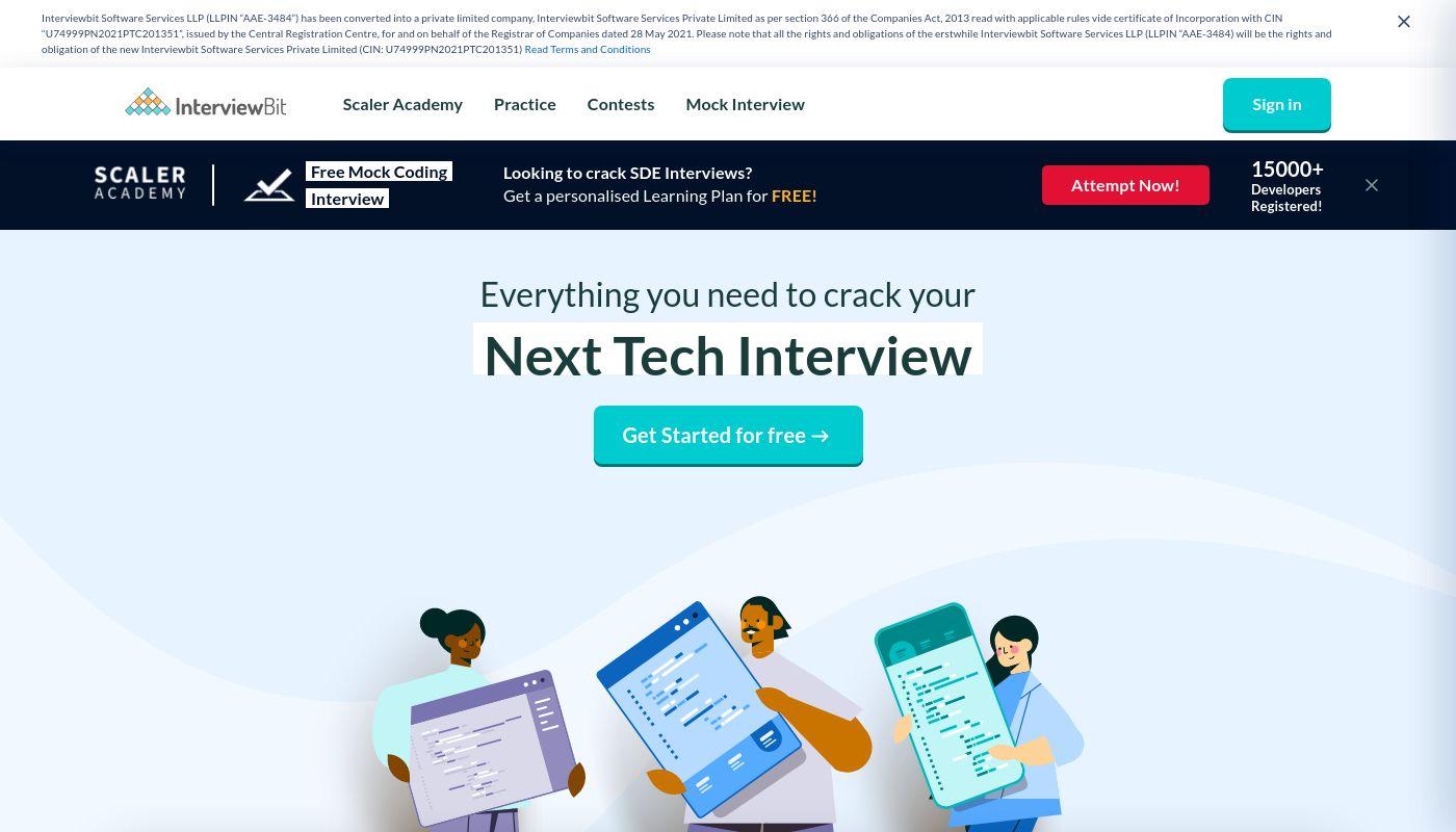 30) InterviewBit