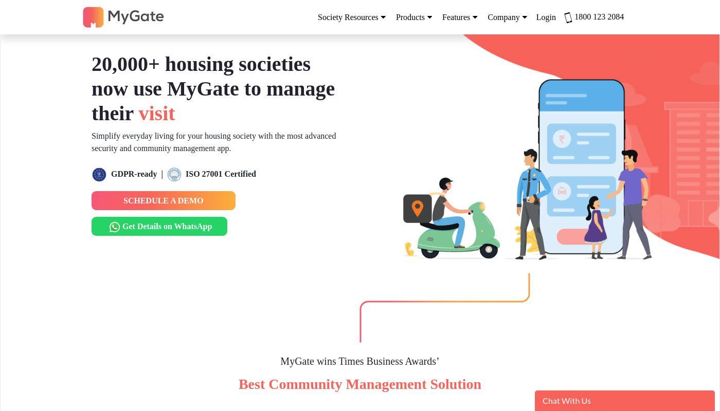 270) MyGate