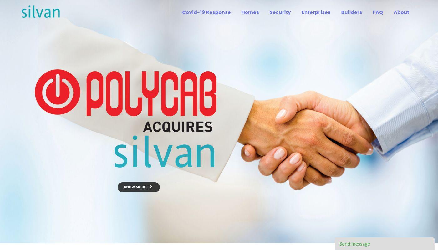 13) Silvan Innovation Labs