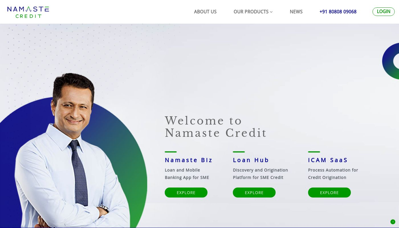 261) Namaste Credit