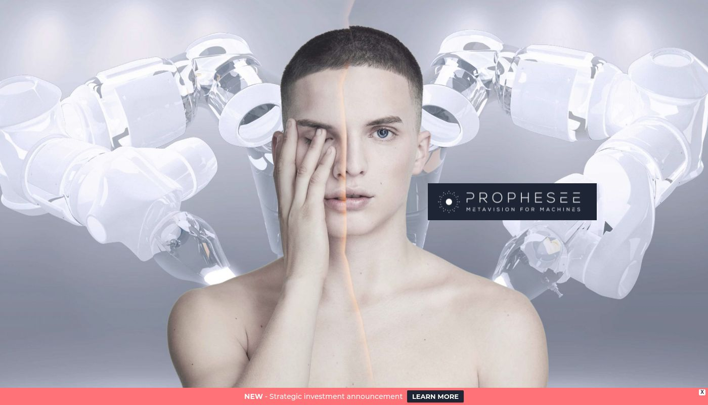 56) Prophesee