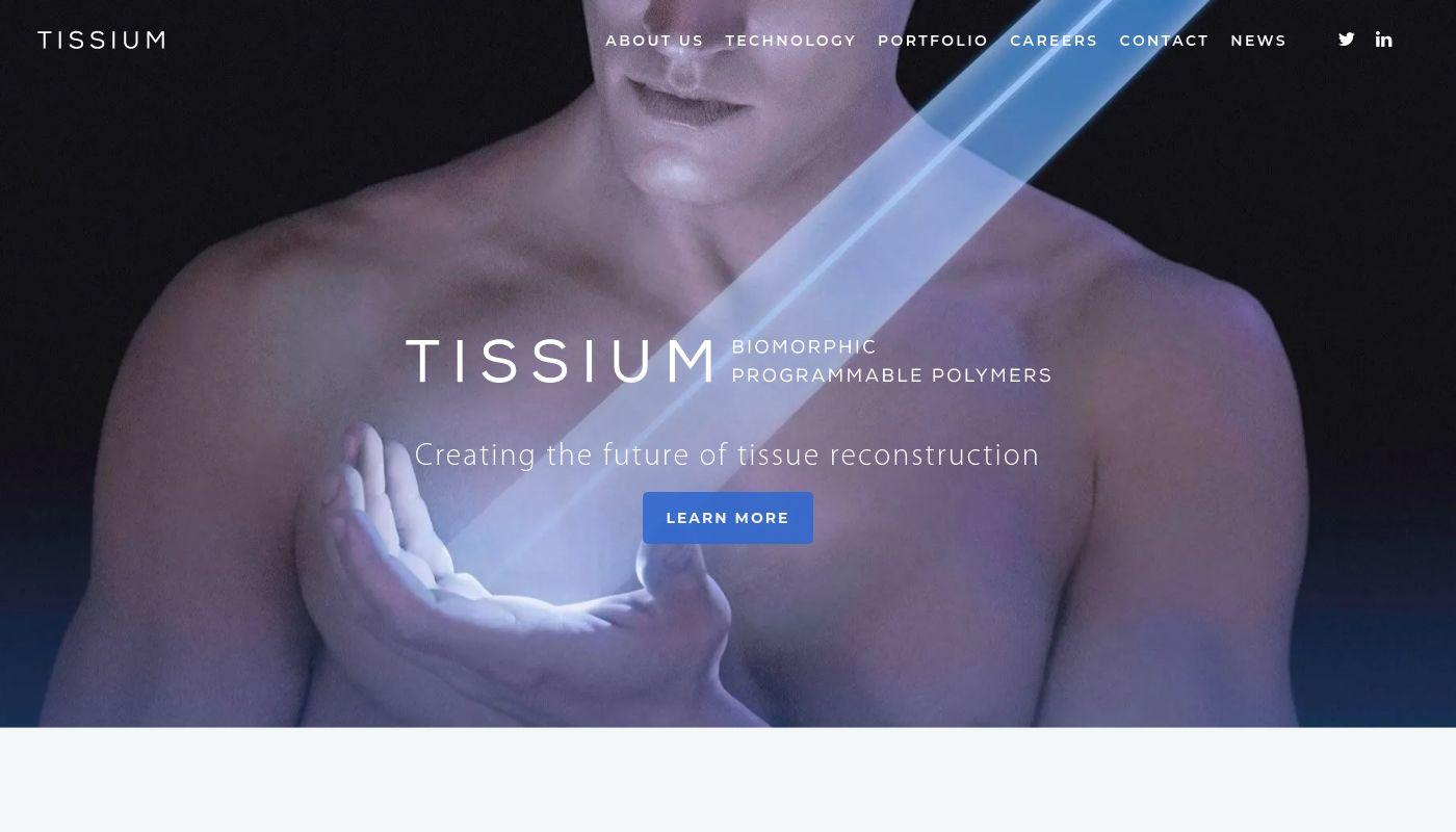 142) TISSIUM