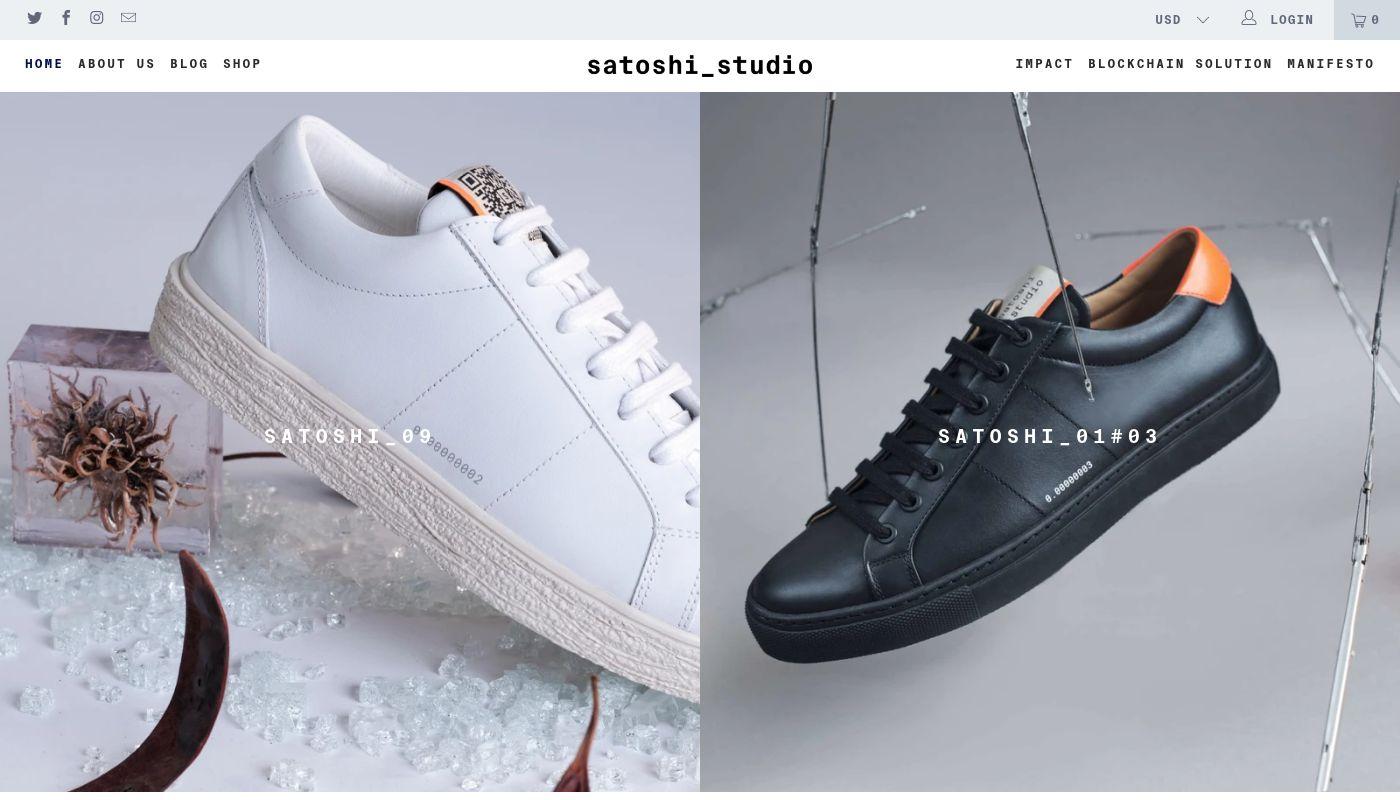 290) Satoshi Studio