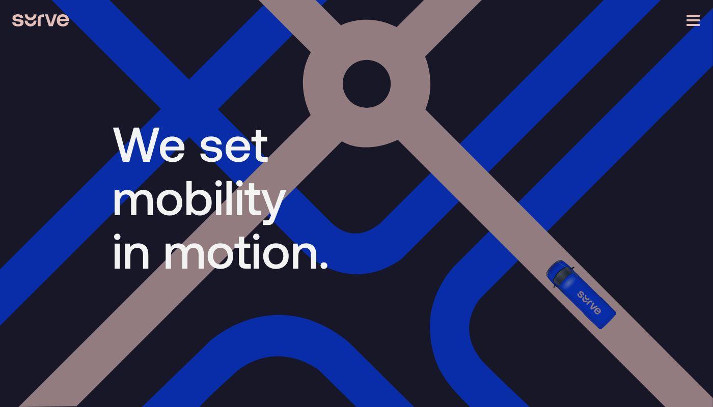 219) Surve Mobility