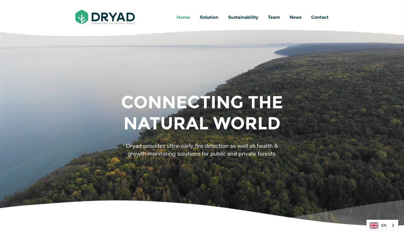 270) Dryad